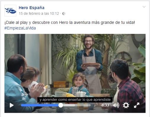 hero espana facebook samanta villar caso