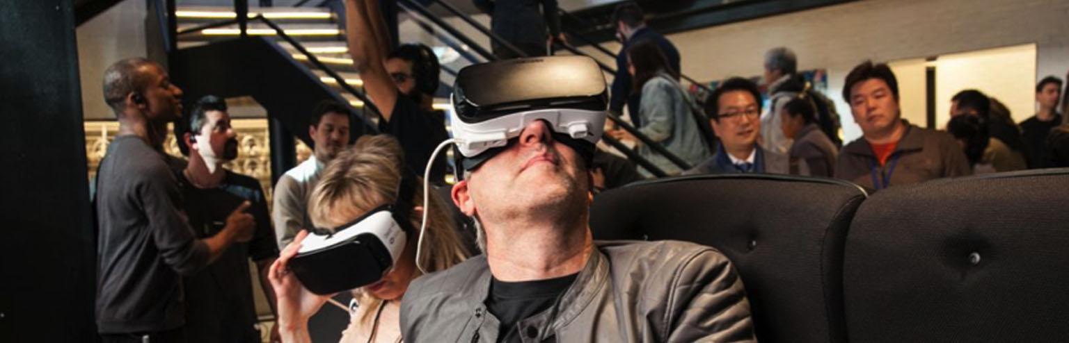 storytelling examples ejemplos ejemplo example vr realidad virtual reality social media empresa company beshared be shared