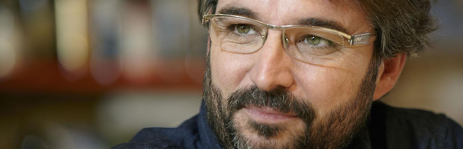 jordi evole salvados el pozo programa television crisis reputacion entrevista la sexta