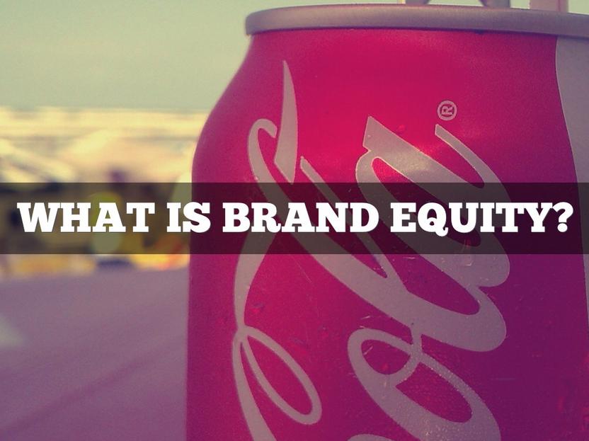 Brand Equity Coca Cola