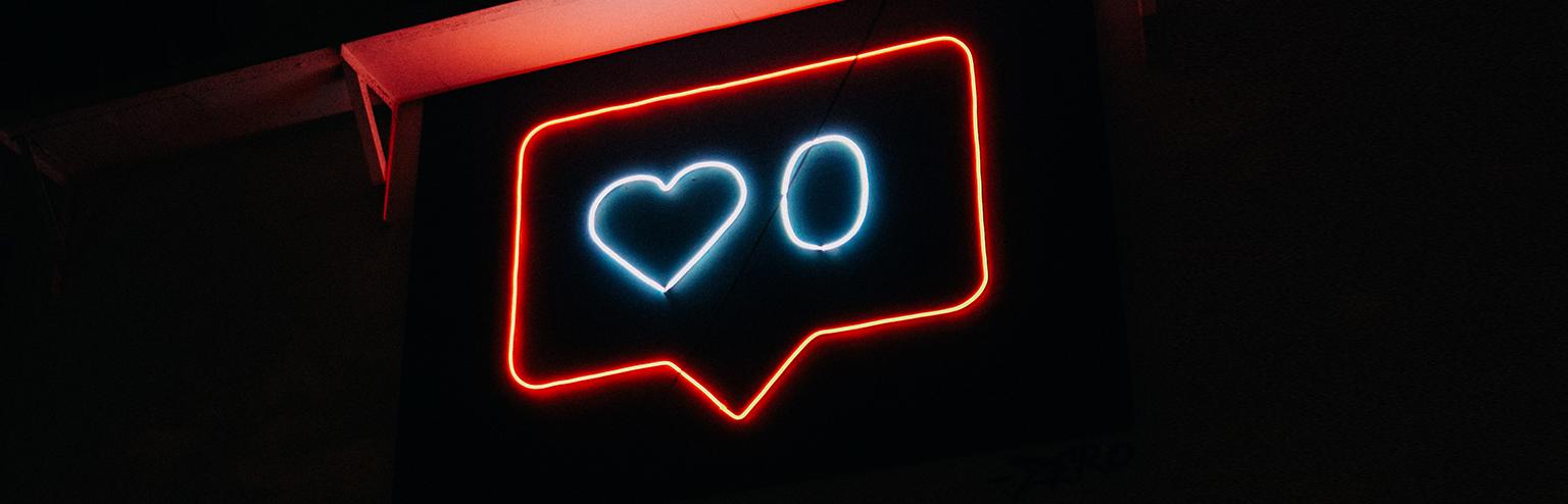 engagement like redes sociales pertenencia me gusta imagen foto social media photo blog be shared beshared barcelona consultora digital comunicacion