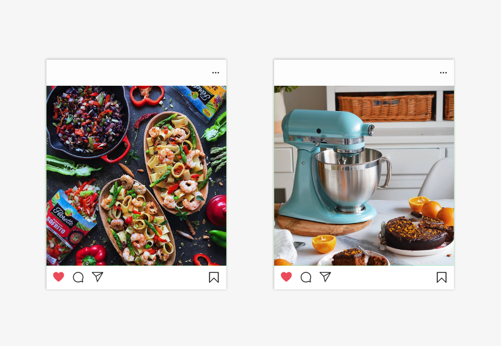 foodie influencer instagram gastronomia restaurante forette maquina batitora redes sociales