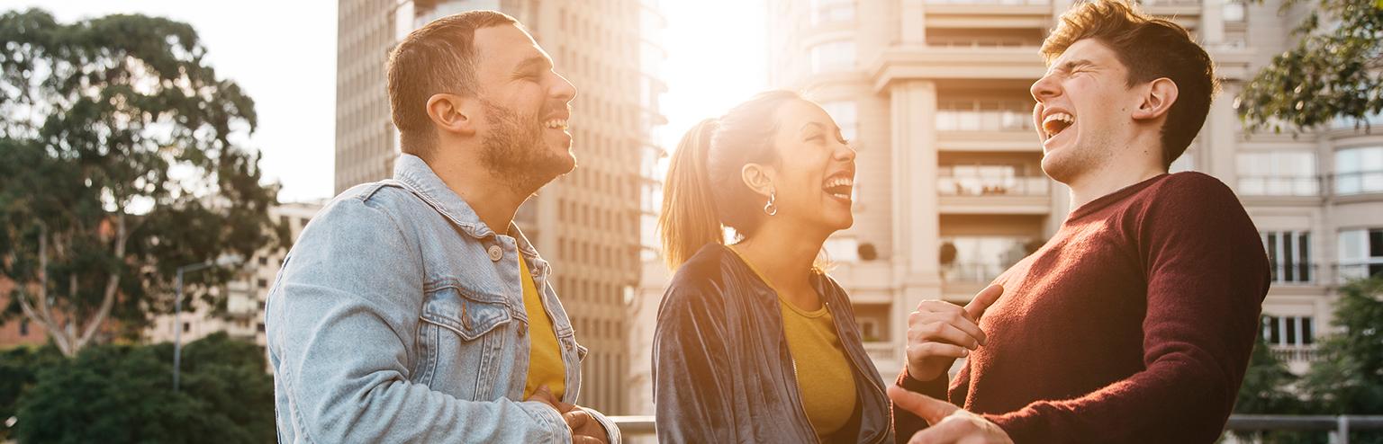 como poner a la persona en el centro de la estrategia empresarial empresa be shared barcelona consultora
