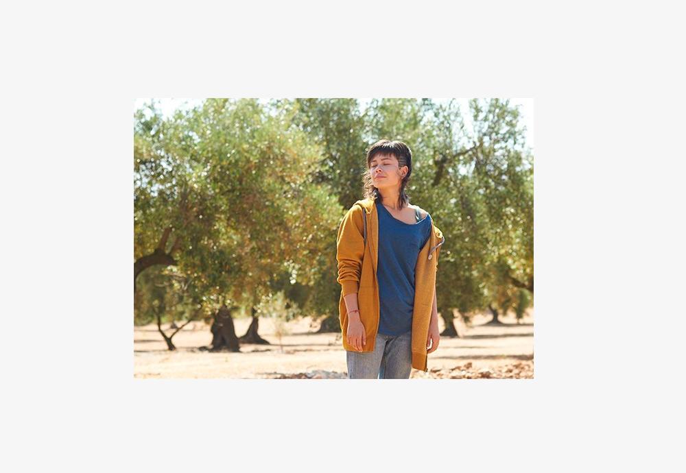 El Olivo, la película de Icíar Bollaín, Anna Castillo