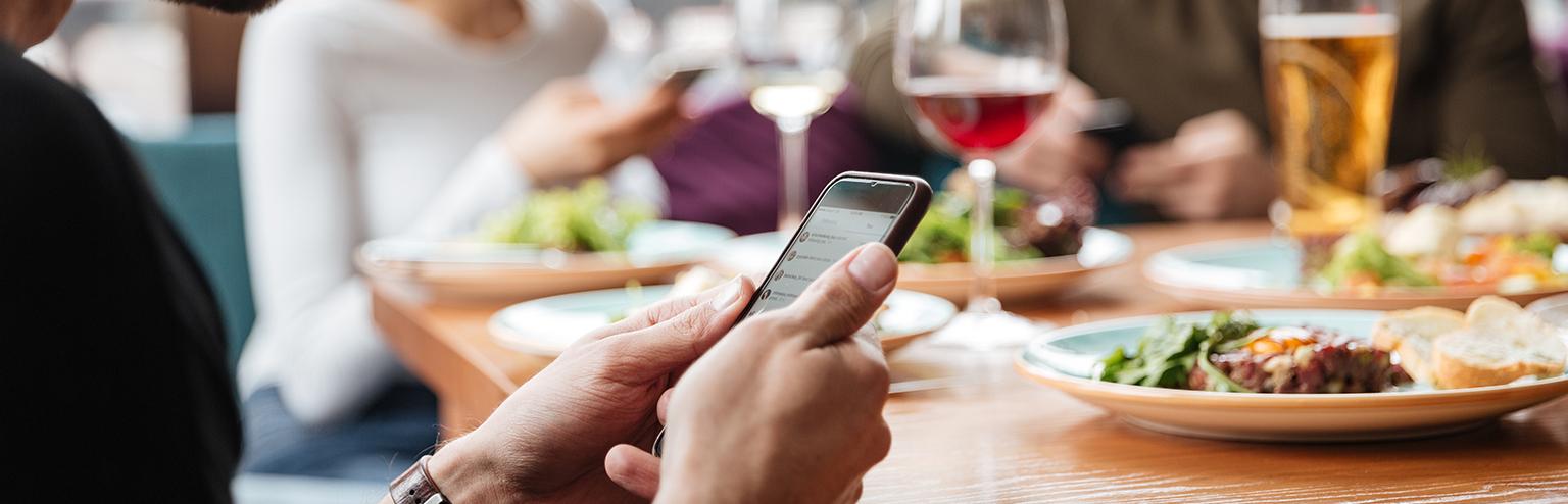 branding gastronomia restaurante digital