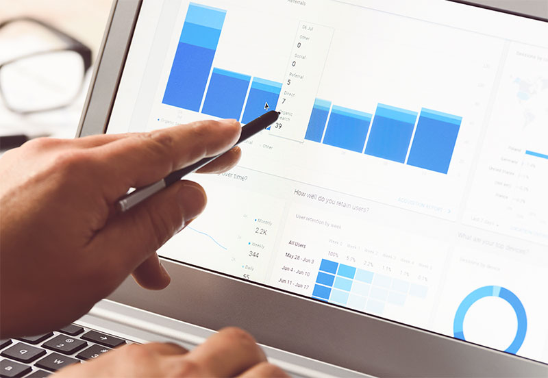 datos empresas internet soluciones