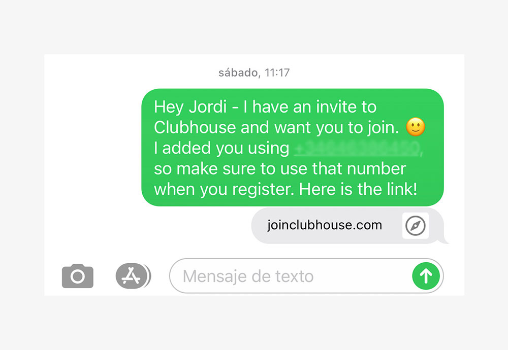 clubhouse como usar ios app android descargar
