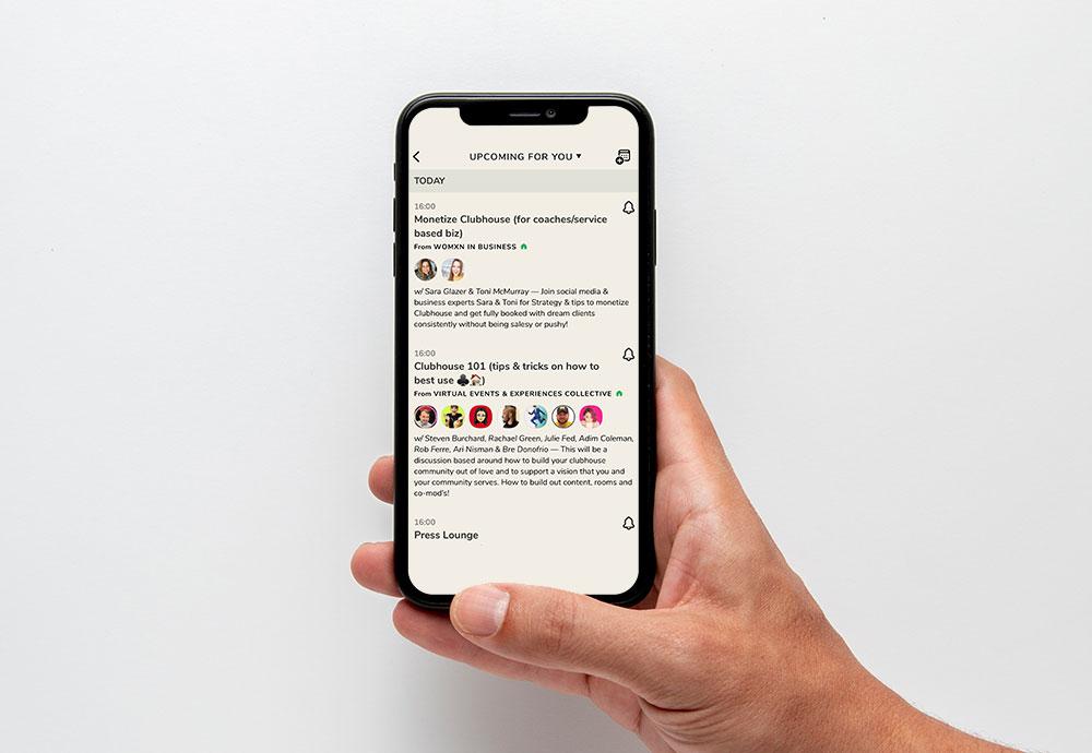 how monetize clubhouse app como monetizar anuncios ganar dinero
