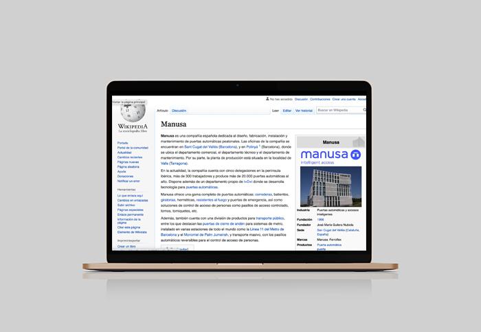 compania company wikipedia brand marca