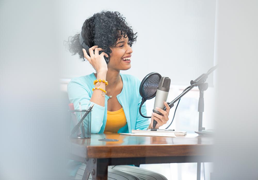 audioresumen podcast be shared comunicacion digital